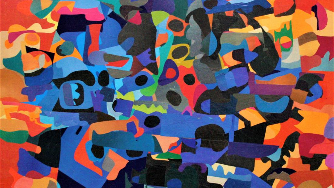 """Bruno Sõmeri """"ATRAKTSIOON"""", 1999"""