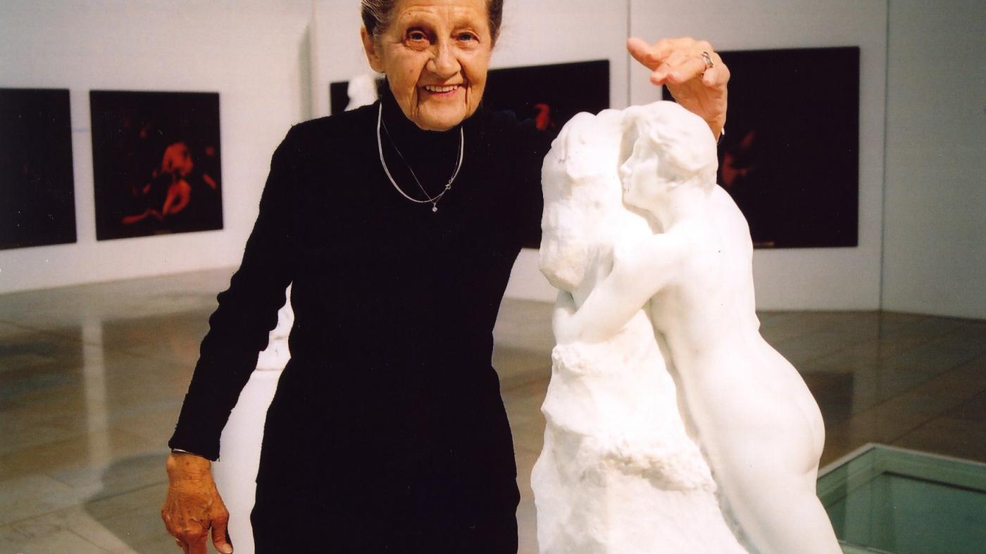 Maria Carlsson