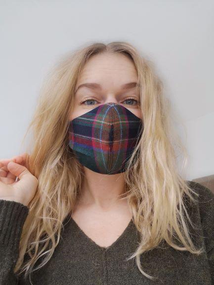 Ruuduline mask