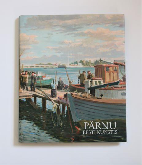 Pärnu Eesti Kunstis 2