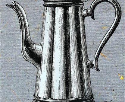 Ruth Huimerind COFFEINUM