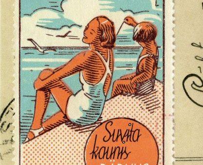 Pärnu reklaammark
