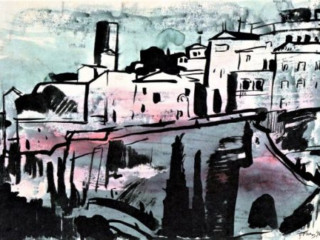 Postkaart PERUGIA II