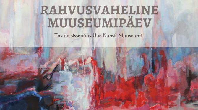 muuseumipäev