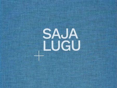 Raamat SAJA LUGU
